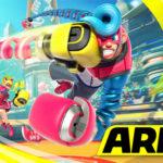 『ARMS(アームズ)』レビュー・感想 ~最終アップデート完了版~