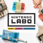 『Nintendo Labo Variety Kit(ニンテンドーラボ・バラエティキット)』レビュー・感想