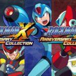 ロックマンXアニバーサリーコレクション発表!につきロックマンXの歴史を振り返る