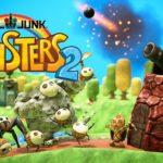 『PixelJunk Monsters2(ピクセルジャンクモンスターズ2)』レビュー・感想 ~癒されるタワーディフェンス~