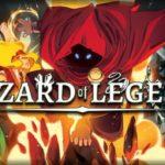『Wizard of Legend(ウィザードオブレジェンド)』ちょいかじりレビュー・感想 ~魔法使いの道は険しすぎ!~