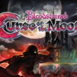 『Blood Stained Curse of the Moon』レビュー・感想~良質安心の出来!本編が楽しみになる前日譚!~