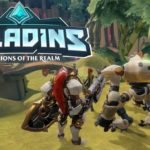 Switch版『Paladins』(パラディンズ)で脱シューター初心者! 第二回【チームワークで優利になる編】