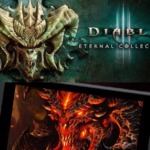 Switchに『Diablo3』(ディアブロ3)が発売決定!その内容や魅力を解説!