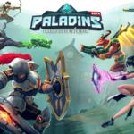 Switch版『Paladins』(パラディンズ)で脱シューター初心者! 第一回【数的優位と前線を知る編】