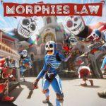 Switch版『Morphies Law』 解説+感想/レビュー ~ ハチャメチャTPSは荒々しくも可能性の塊!~