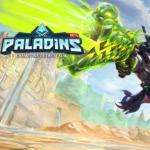 Switch版『Paladins』(パラディンズ)で脱シューター初心者! 第三回【エイム技術を高める編】