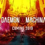 カッコよすぎるロボアクション『DAEMON X MACHINA』 Gamescom2018までに明らかになった内容をご紹介!