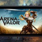Switchの『Arena of Valor』で始めようMOBA!その魅力を徹底解説!