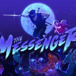 『The Messenger』(ザ・メッセンジャー)レビュー/感想 ~高難易度でストレス発散?!~