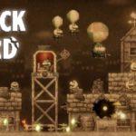 STG初心者でも超楽しい!Switch版「BLACK BIRD」(ブラックバード)の魅力!【高評価レビュー/感想】