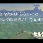 『ゼルダの伝説 ブレスオブザワイルド マスターワークス』は凄まじい熱量だった…!【高評価レビュー/感想】