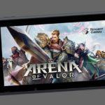 Switch版『Arena of Valor』を楽しむためのヒント!【アイテム編】