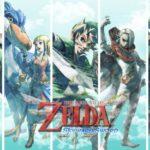 示唆された『ゼルダの伝説スカイウォードソードSwitch版』?!Wiiの名作たちの試金石となるか!