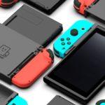 あったら便利?Nintendo Switchのユニークな周辺機器特集!