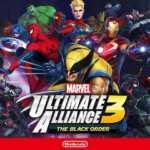 アベンジャーズ旋風と共に到来!『Marvel Ultimate Alliance 3: The Black Order』が期待できる4つの理由