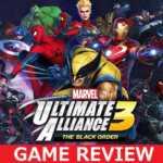 マーベルオタはもれなくHEAVEN(楽園)に行ける『Marvel Ultimate Alliance 3: The Black Order』レビュー・感想・評価